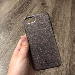 Kate Spade iPhone 6/7 Case